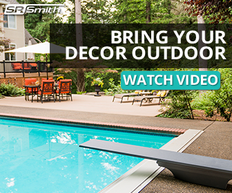 Bring Your Decor Outdoor
