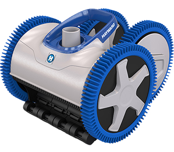 Automatic Pool Cleaners Robotic Suction
