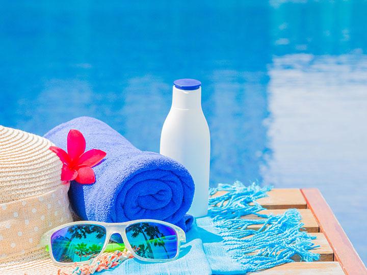 Swim Time Essentials