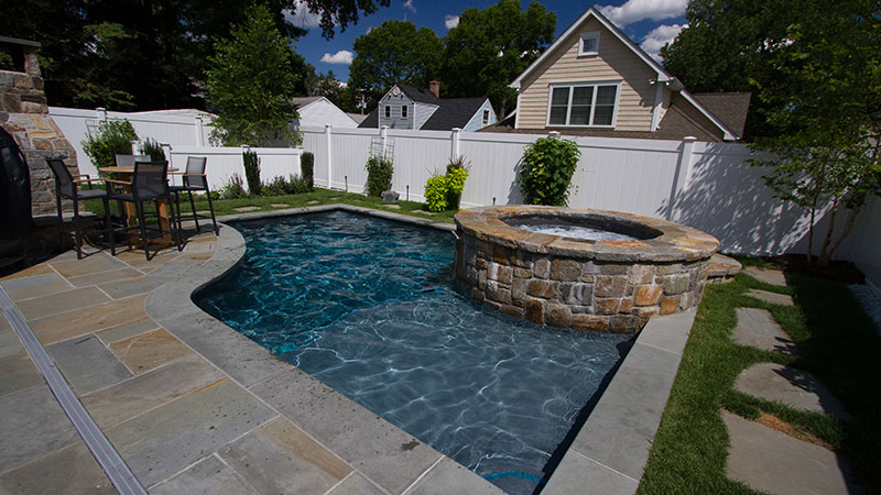 Mini Backyard Swimming Pools Makeover Ideas