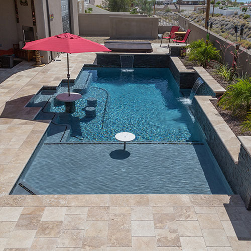 Mini Backyard Swimming Pools Makeover Ideas Small Pools