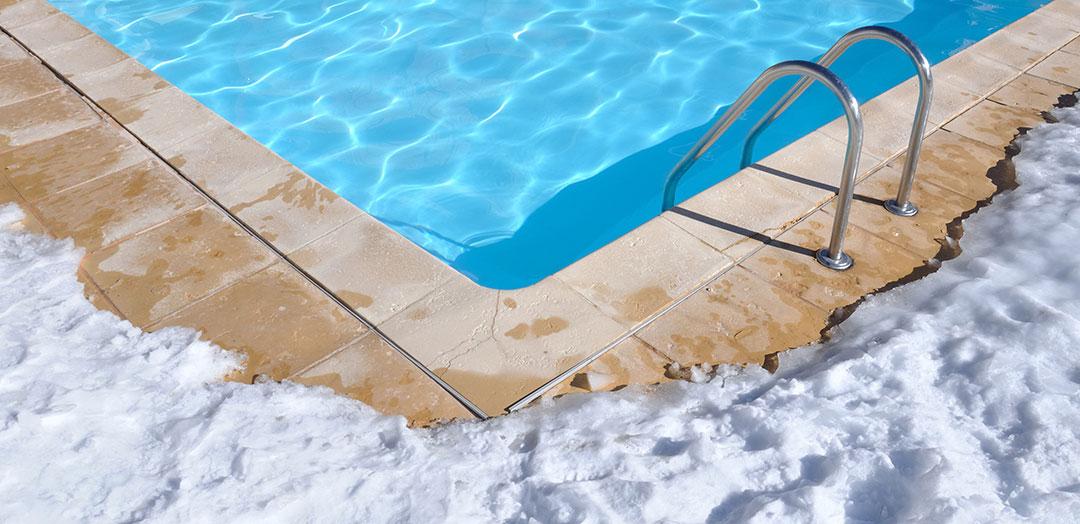 Winterize the Pool | Inground Swimmming Pool