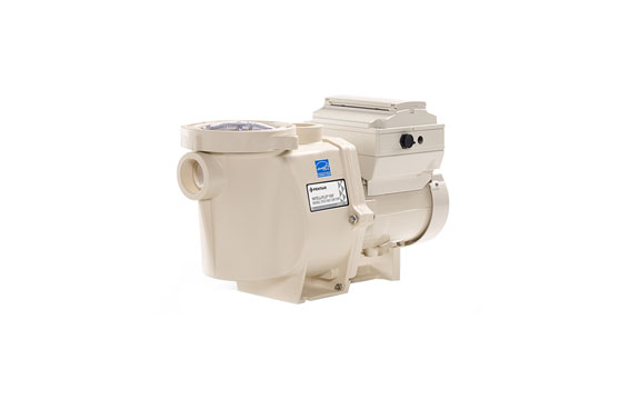 IntelliFlo VSF Variable Speed and Flow Pump