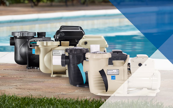 Variable Speed Pool Pumps | Pentair