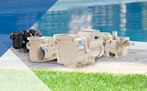 Pentair Intelliflo VSF Pump | Pool Pump
