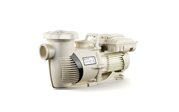 WhisperFloXF VS 5HP Commercial Variable Speed Pump