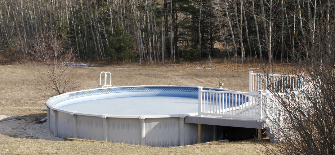 How to Winterize an Above Ground Pool