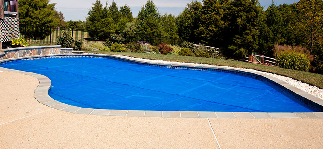 Swimming Pool Solar Pool Covers