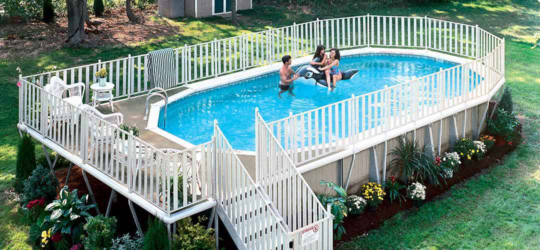 Which Type Of Above Ground Pool Is Best