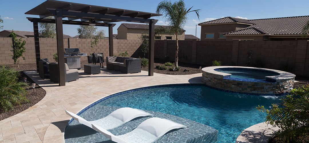 Comparing Types Of Pools Above Ground Vs Inground Pools