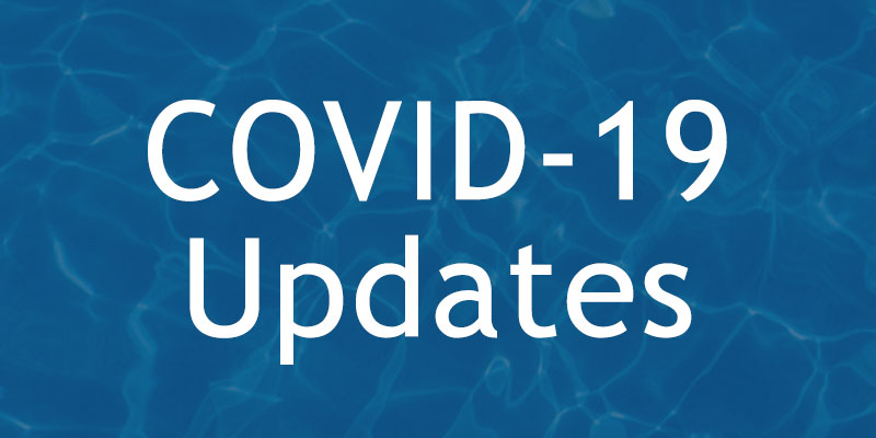 POOLCORP Sales Center Operations Update for Customers: COVID-19