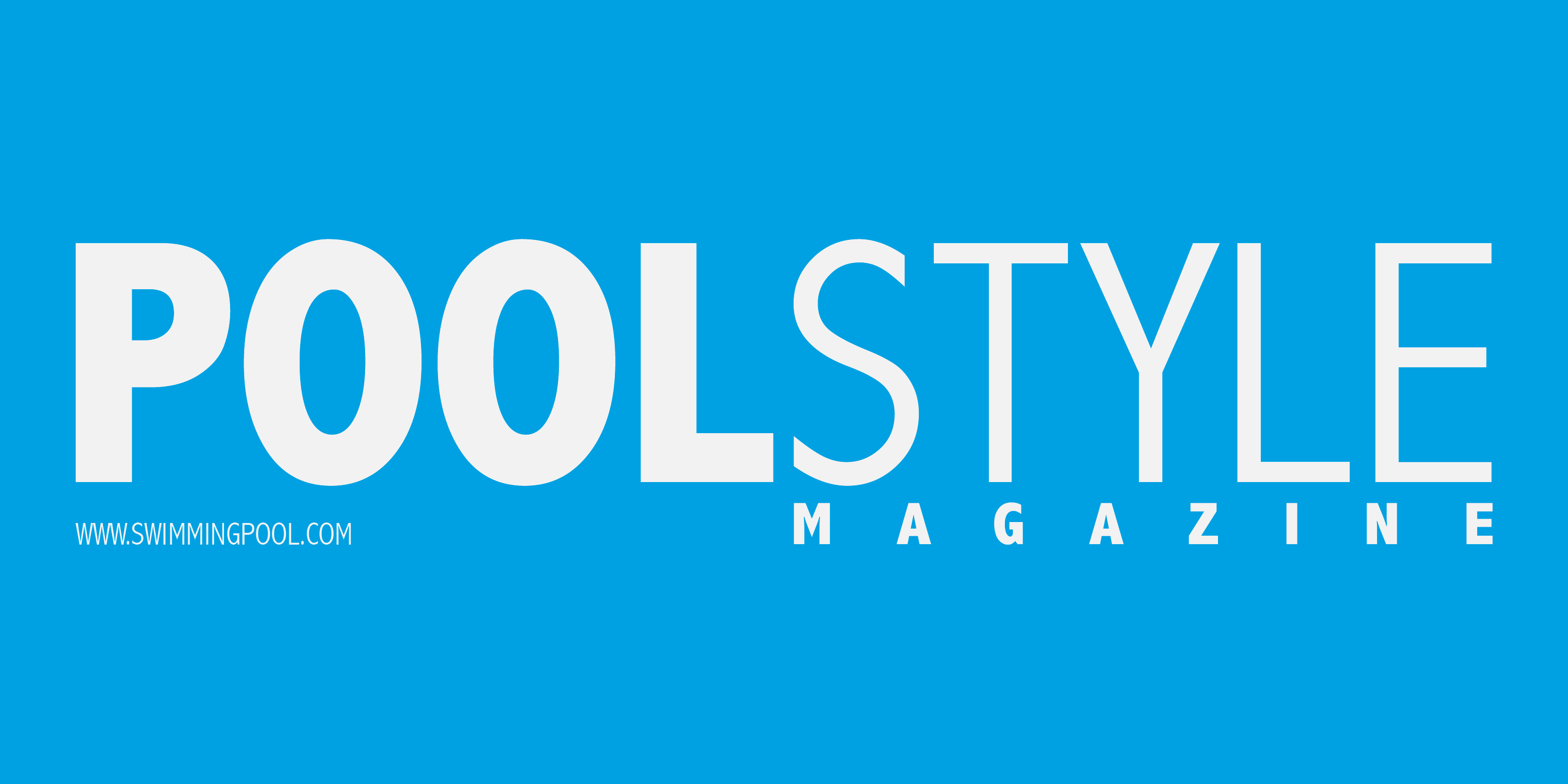 poolstyle magazine header
