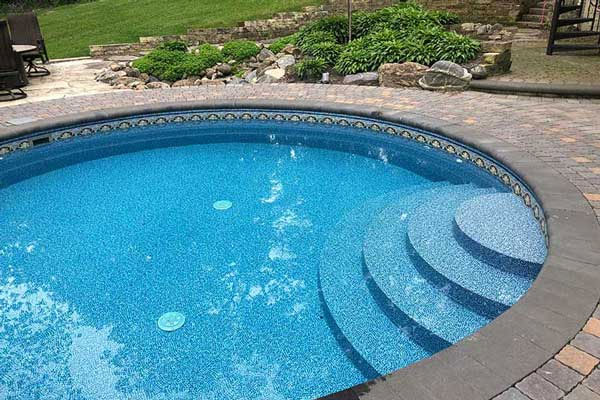 Optimum Swimming Pool