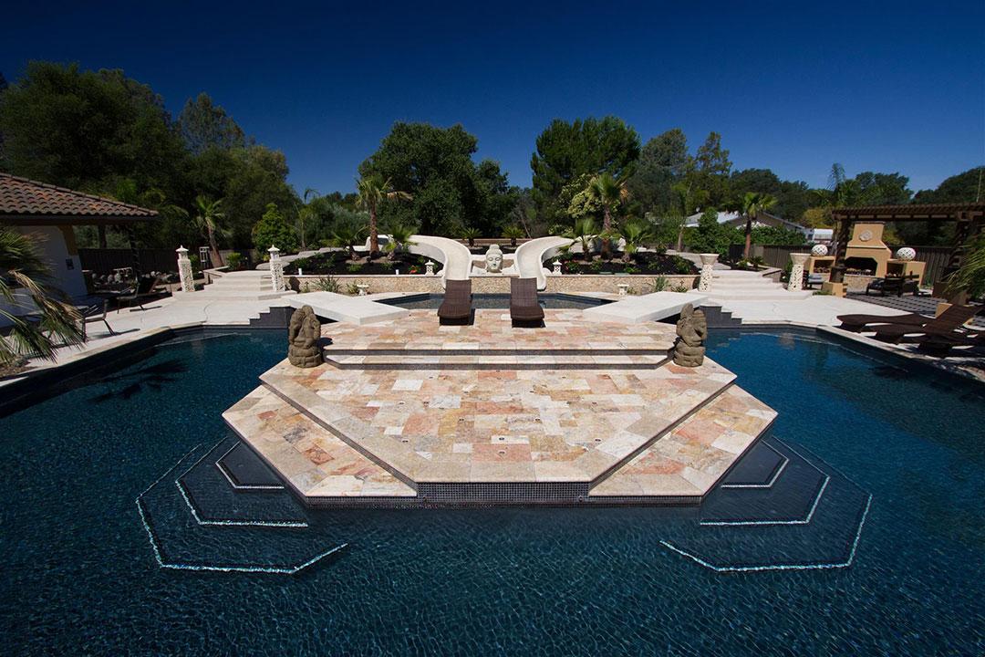Venus valink Swimming Pool Cushion Pool Ground Cloth for Above Ground Pools Foldable Pool Mat Swimming Pool Mats,Swimming Pool Floor Protector Mat Waterproof Paddling Pools