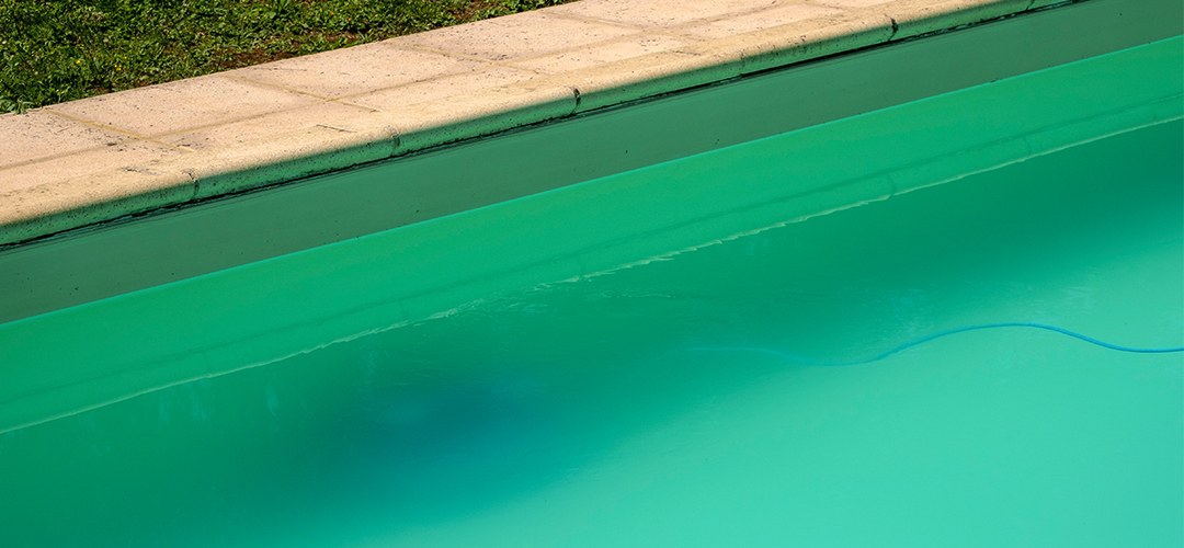 Clear Cloudy Pool Water, Swimming Pool Water