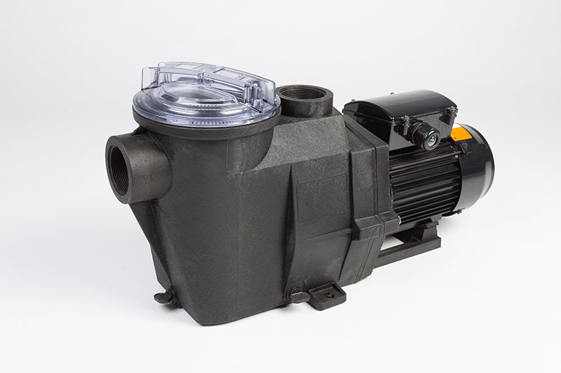 Right Size Pool Pump