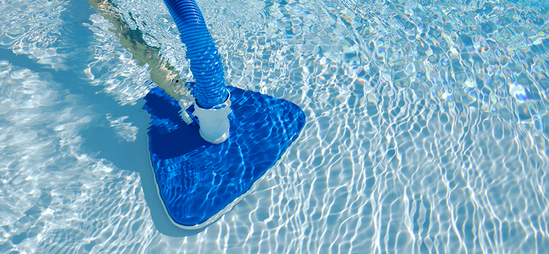 Swimming Pool Vacuuming Hose