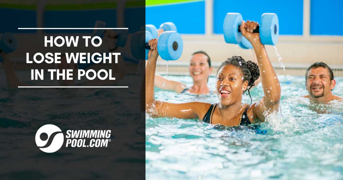 12 Essential Water Workouts For Burning Fat Pool Exercises