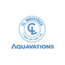 CLI Aquavations logo