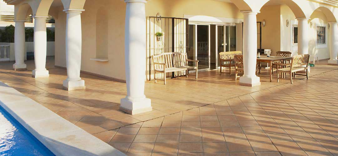 Decks & Patios, Outdoor Living Products
